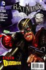 Batman: Arkham Unhinged #10 (March 2013, DC)