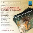 Benjamin Britten - Britten: A Midsummer Night's Dream (2010)