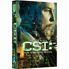 CSI: Crime Scene Investigation - The Complete Eighth Season (DVD, 2008, 5-Disc Set)