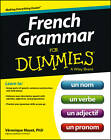 French Grammar For Dummies(R) by Veronique Mazet (Paperback, 2013)
