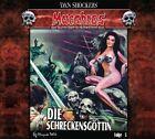 Macabros 5-Die Schreckensg�tti (2010)