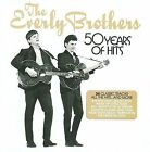 The Everly Brothers - 50 Years Of Hits (2009)