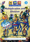 New Heinemann Maths Year 2, Multiplication Activity Book by Pearson Education Limited (Multiple copy pack, 1999)