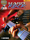 Boss eBand Guitar Play-Along: Hard Rock: Volume 3 by Hal Leonard Corporation (Paperback, 2011)