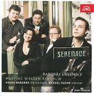 Martinu, Nielsen, Koechlin: Serenade (2009)