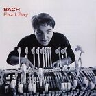 Fazil Say Plays Bach (2000)