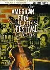 The American Folk Blues Festival 1962-1969 - Volume Three (DVD, 2004)