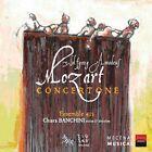 Mozart: Concertone (2006)