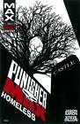 Punishermax: Homeless by Jason Aaron (Paperback, 2012)