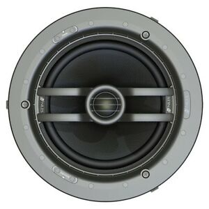 Niles-CM8PR-Ea-8-034-Two-way-In-Ceiling-Loudspeaker-w-Pivoting-Tweeter-FG01662