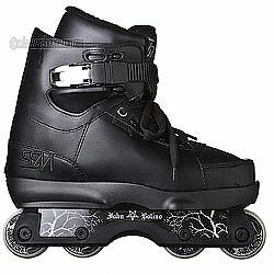 SSM Bolino Aggressive Skates Inline Rollerblades Valo ...