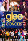 Glee Live In Concert (DVD, 2011)