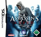 Assassin's Creed: Altaïr's Chronicles (Nintendo DS, 2008)