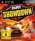 DiRT: Showdown (Sony PlayStation 3, 2012)