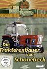 Die Traktorenbauer von Schönebeck, 1 DVD (2011)