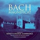 Johann Sebastian Bach - J. S. Bach: Magnificat (2000)