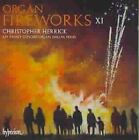 Organ Fireworks, Vol. 11 (2006)