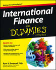 International Finance For Dummies by Ayse Evrensel (Paperback, 2013)