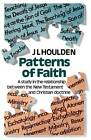 Patterns of Faith by J. L. Houlden (Paperback, 1977)