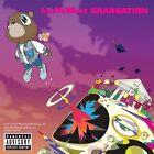 Graduation [PA] by Kanye West (CD, Sep-2007, Roc-A-Fella (USA))
