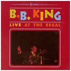 Live at the Regal by B.B. King (CD, Sep-1998, MCA Records (USA))