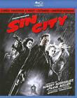 Sin City (Blu-ray, 2011, 2-Disc Set)