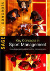 Key Concepts in Sport Management by Milena M. Parent, Trevor Slack, Terri Byers (Paperback, 2012)