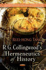 R. G. Collingwood's Hermeneutics of History by Nova Science Publishers Inc (Hardback, 2013)