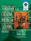 Strategies for Creative Problem Solving by Benjamin Rizzo, H. Scott Fogler, Steven E LeBlanc (Paperback, 2013)