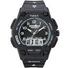 Timex Ironman Shock Combo 30-Lap Full T5K200 Wristwatch