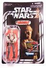 Hasbro Star Wars Vintage Dr. Evazan Action Figure