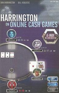 Harrington On Online Cash Games Deutsch Pdf