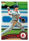 2011 Topps Marco Scutaro #278 Baseball Card