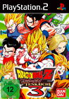 Dragon Ball Z: Budokai Tenkaichi 3 (Sony PlayStation 2, 2010, DVD-Box)
