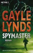 Gayle Lynds - Spymaster /4