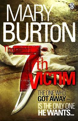 The 7th Victim by Mary Burton (Paperback, 2013)