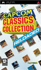 Capcom Classics Collection Reloaded (Sony PSP, 2006)