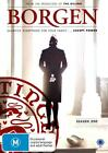 Borgen (DVD, 2012, 3-Disc Set)