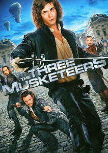 THREE-MUSKETEERS-2011-DVD-NEW-SEALED