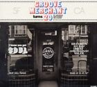 Groove Merchant Turns 20 (2010)
