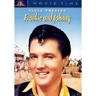 Frankie and Johnny (DVD, 2001)