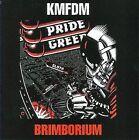 KMFDM - Brimborium (2008)