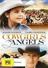 Cowgirls N' Angels (DVD, 2013)