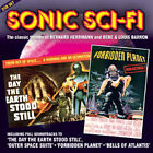 Various Artists - Classic Themes Of Bernard Herrmann And Bebe And Louis Barron (Original Soundtrack, 2011)