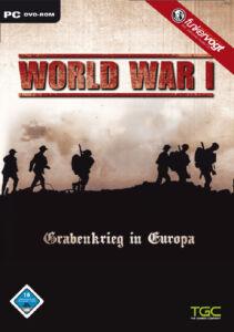 World-War-I-Grabenkrieg-in-Europa-PC-Neuware-New-1