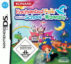 Enchanted Folk and the School of Wizardry (Nintendo DS, 2009)