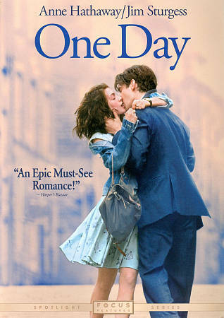 One Day (DVD, 2011) - FREE SHIPPING!