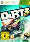 DiRT 3 (Microsoft Xbox 360, 2011, DVD-Box)