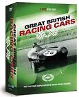 Racing Through Time - Great British Racing Cars (DVD, 2008, 3-Disc Set, Box Set)