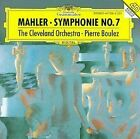 Gustav Mahler - Mahler: Symphonie No. 7 (1996)